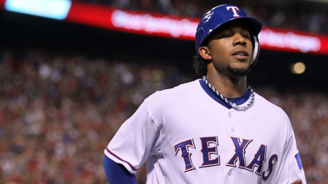 Andrus, 5 Others Agree to 2011 Contracts