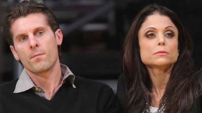 Bethenny Frankel Files for Divorce from Hubby Jason Hoppy, Reaches Out to Pals