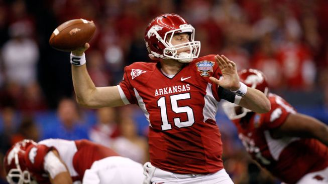 Cotton Bowl Pleased With Arkansas, Kansas State Match-Up