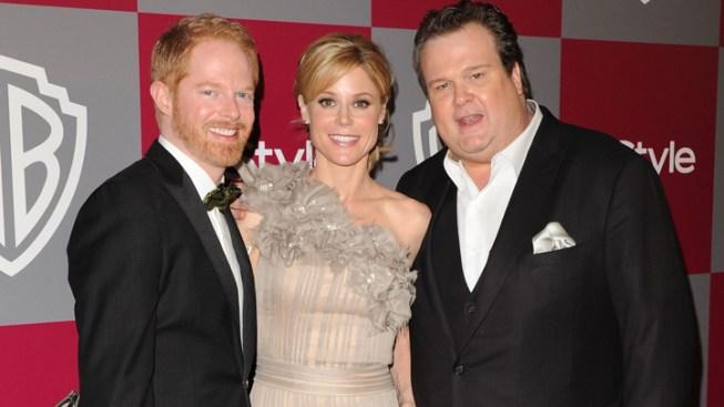 """Modern Family"" Stars Get Stuck in Elevator, Funny Vine Video Ensues"