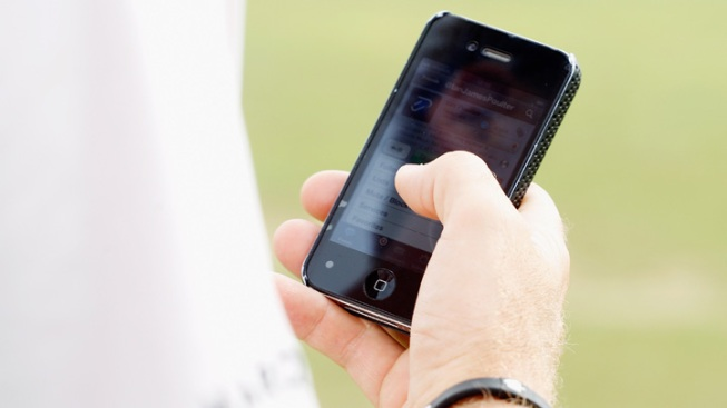 Government Investigating Makers of Cellphone Apps