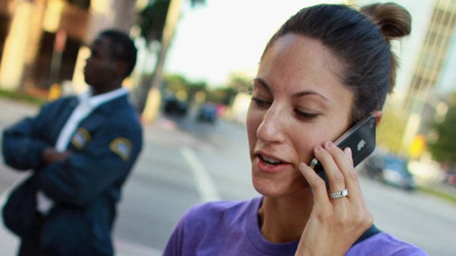 Texans Warned About Shady Callers