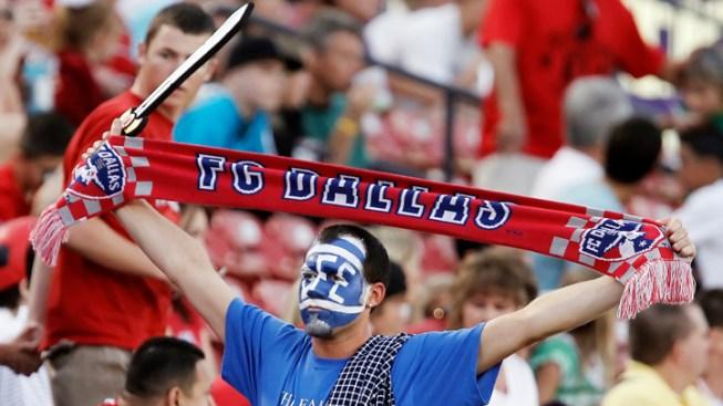 Jackson, Cruz Lift FC Dallas to Playoff Berth