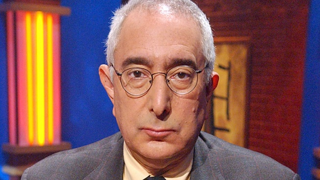 Judge Guts Ben Stein's Global Warming Free Speech Lawsuit