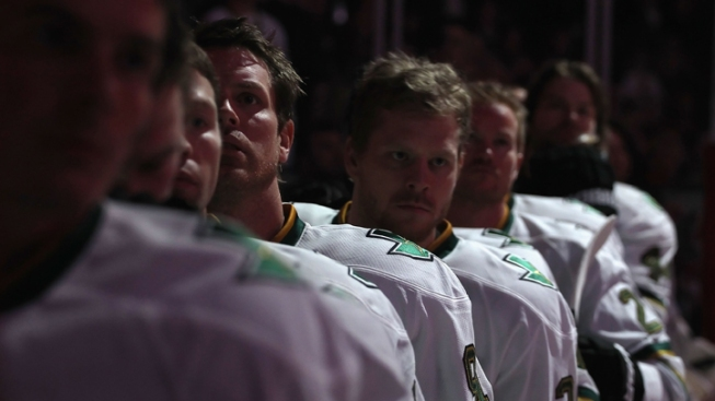 Stars Agree to Sell Team