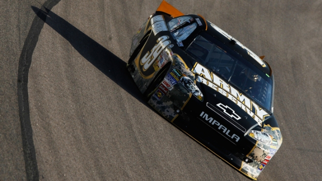 Newman Replaces Truex as NASCAR Penalizes Michael Waltrip Racing