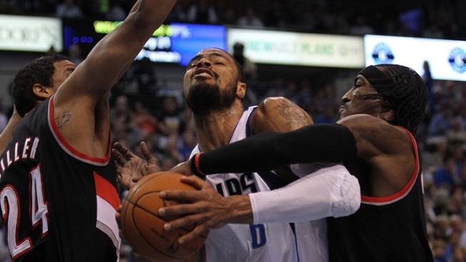 Mavs Have Control Going Into Game 6