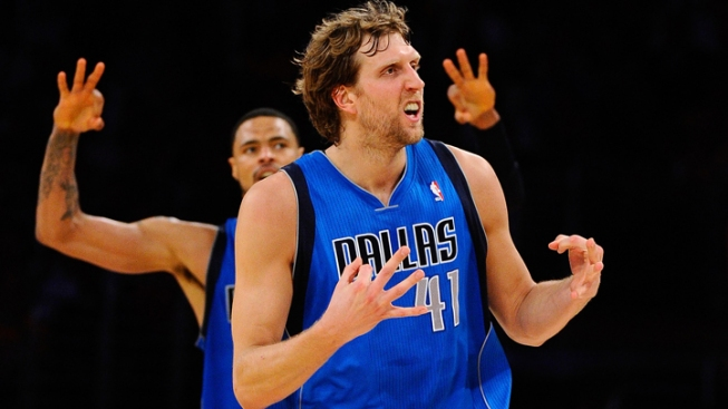 Mavs to Take on Thunder in Finals