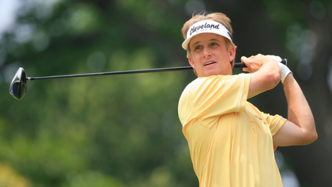 Toms Gets 13th PGA Win With Colonial Comeback