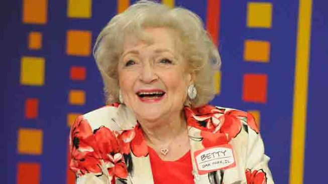 Marine Uses YouTube to Woo Betty White