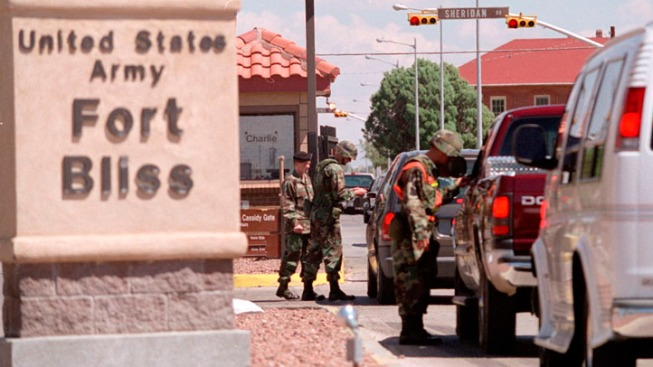 10 Customs Dogs Die in Transit to Fort Bliss After Air Conditioner Fails