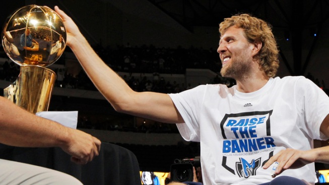 Mavs Ranked at Fifth Most Valuable Franchise