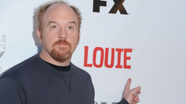 """""""Louie"""" Gets Real"""