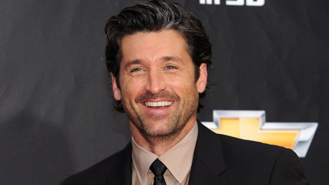 The Best Pies in Texas? Patrick Dempsey Thinks So
