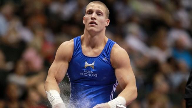 Flower Mound Native Makes National Gymnastics Team