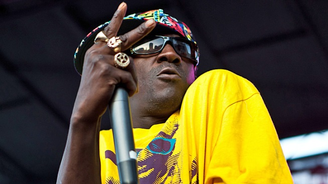 Flavor Flav: Hall of Fame Ceremony vs Court Date