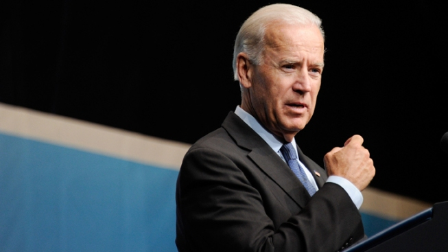 Biden Coming to Texas