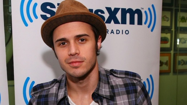 Kris Allen Expecting Baby Boy with Wife