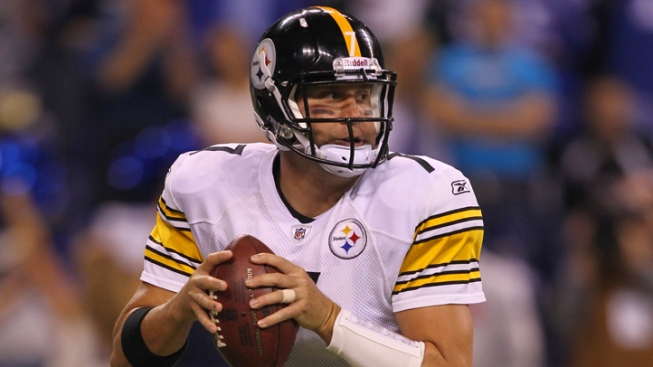 Steelers Snag Last-Second Win from Reeling Colts