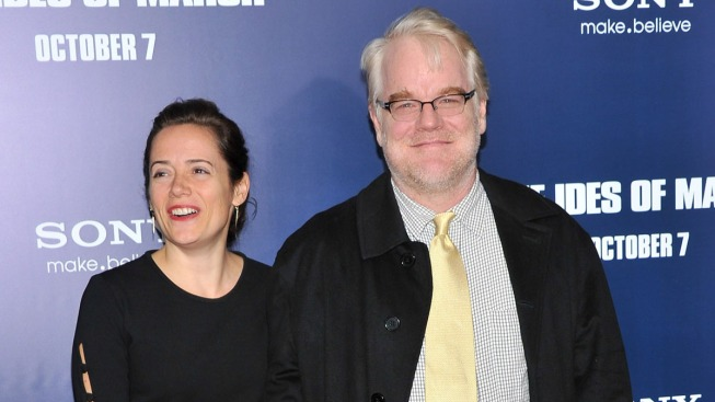 Philip Seymour Hoffman's Will Leaves Everything to Mother of His Kids