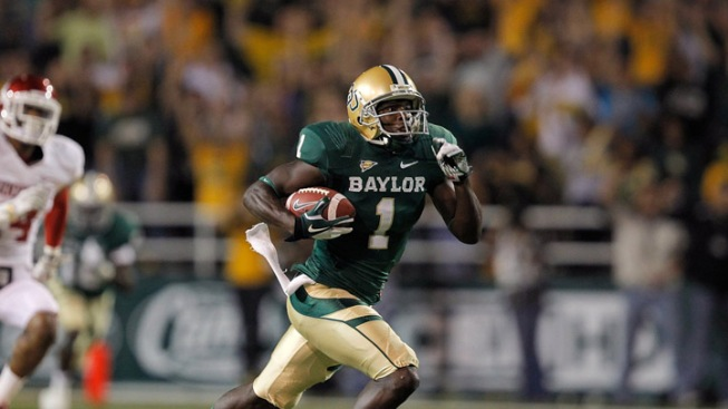 Baylor Out to Prove They Can Win Without RG3