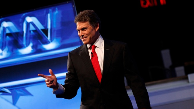 Will Retail Campaigning Help Perry, Others Rise
