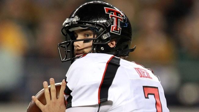 Texas Tech Coasts to Beat Texas State