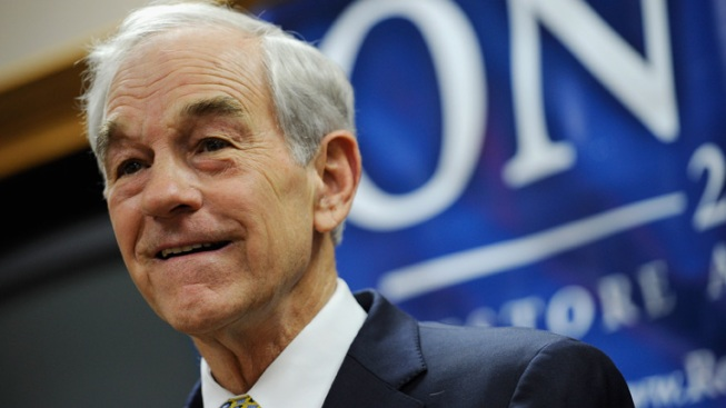 What's Ron Paul About, Again?