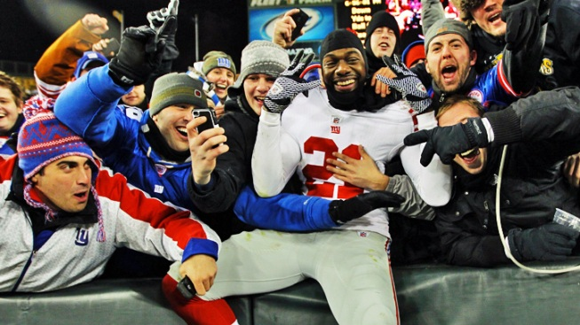 Will The Giants Render the NFL Regular Season Meaningless?