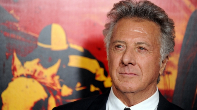 "Dustin Hoffman Beats Cancer: Actor ""Feeling Great"" After Surgery"
