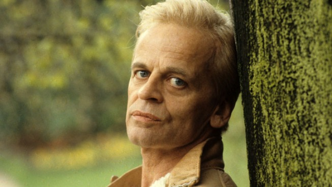 Klaus Kinski's Daughter Alleges Legendary German Actor Sexually Abused Her