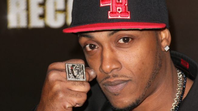 Rapper Mystikal to Return to Jail