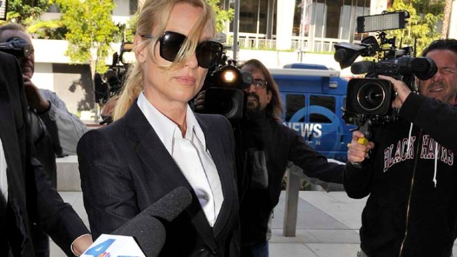 Judge Reinstates Nicollette Sheridan Lawsuit Against ABC