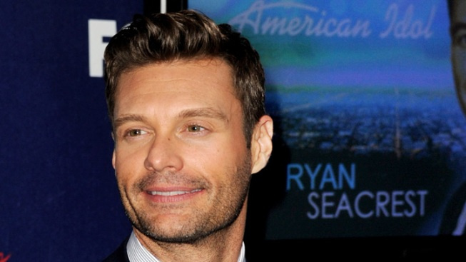 Ryan Seacrest to Cover Olympics for NBC