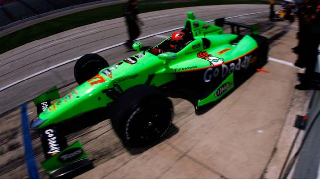TMS Passes on Another IndyCar Event