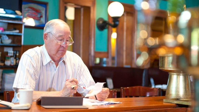 Dementia Rates in Sharp Decline: Study