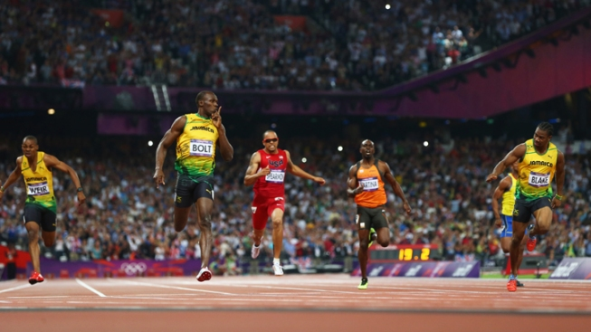 More Olympic Heartbreak for Spearmon