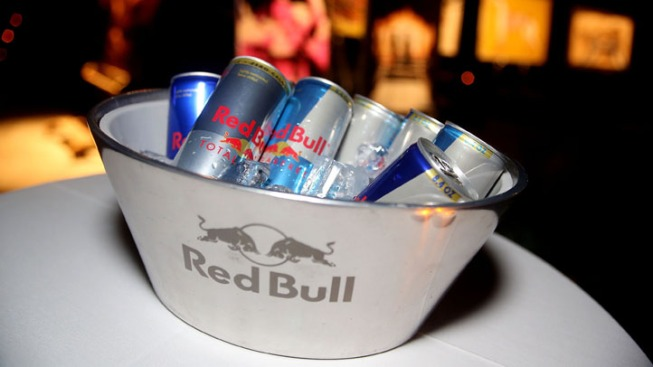 Red Bull Maker Says it is Being Blackmailed