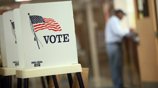 Voter Registration Deadline is Tuesday
