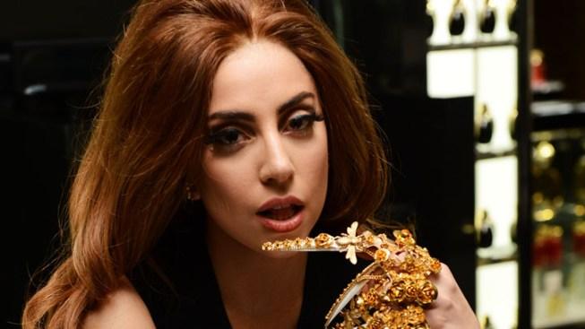 """Lady Gaga Announces """"ARTPOP"""" Single, Album and App Release Dates"""