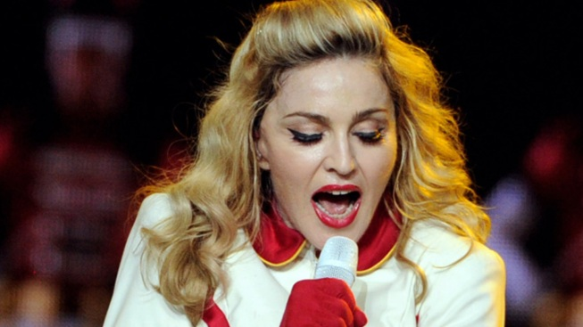 Weapons Charges Dropped in Madonna Stalking Case