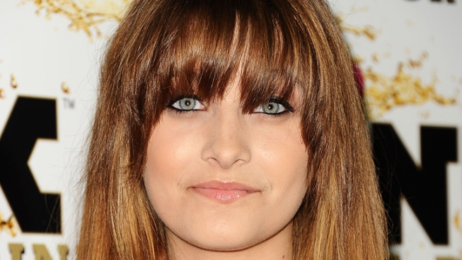 "Paris Jackson ""Better,"" but Misses Tribute to Dad"