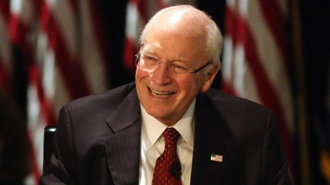 Cheney to Host Romney Fundraiser in Dallas