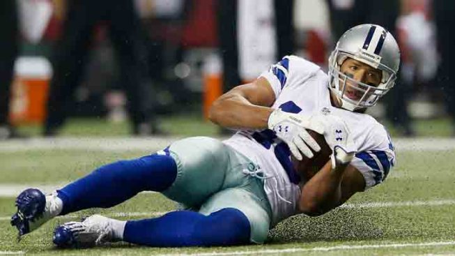 Eagles Make it Official with Ex-Cowboy Miles Austin