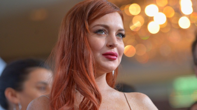 Judge Revokes Lohan's Probation, Sets Hearing Date