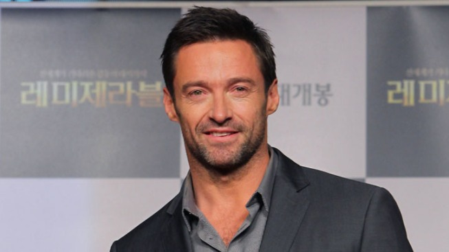 "Hugh Jackman Negotiating Return as Wolverine in ""X-Men: Days of Future Past"""