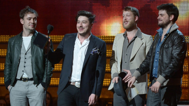 Mumford & Sons Cancel Dallas, Houston Shows