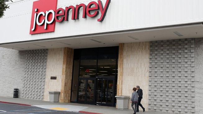 J.C. Penney to Open Doors on Thanksgiving Night