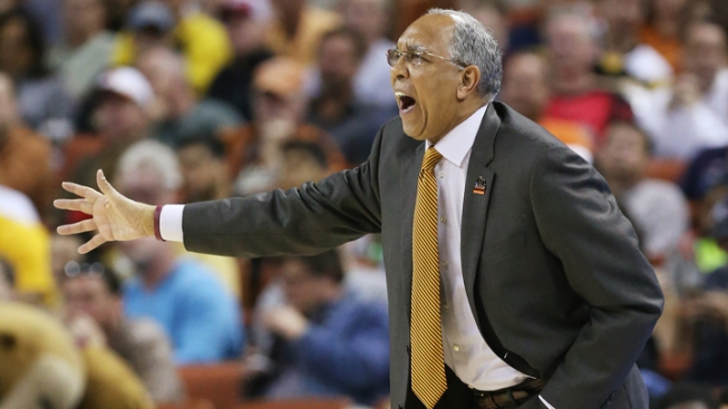 Texas Tech Hires Tubby Smith as Basketball Coach