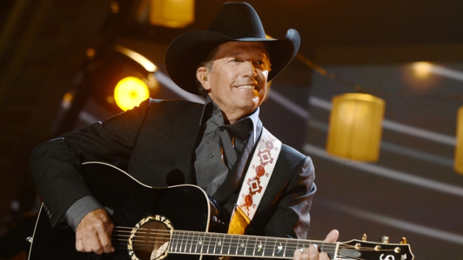 George Strait's Father Dies
